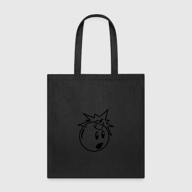 Best Design Illest Bomb Face T 62 - Tote Bag