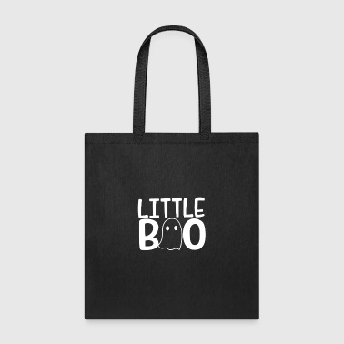 Little Boo - Tote Bag