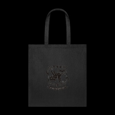 wanted dead and alieve - Tote Bag