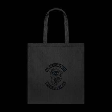 saints of nicholas - Tote Bag