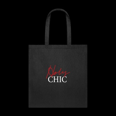 Holy Chic - Tote Bag