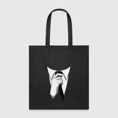 Costume Suit up - Tote Bag