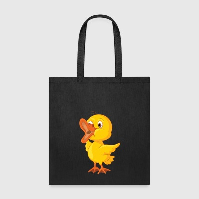 duck - Tote Bag