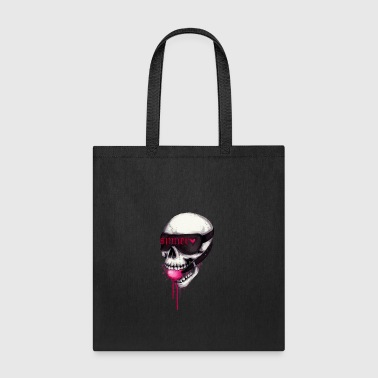 Dominated Till Death - Tote Bag