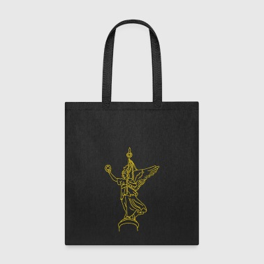 Berlin Victory Column - Tote Bag