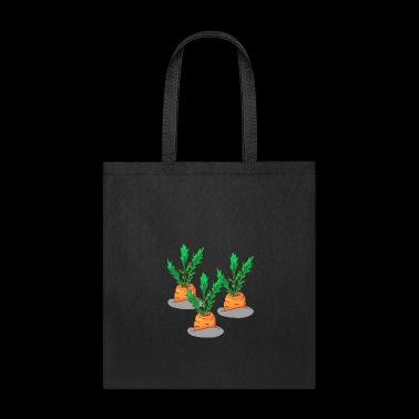 Carrots - Tote Bag