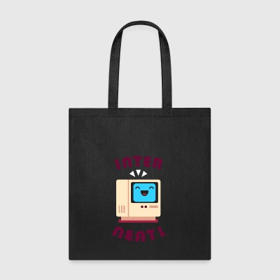 InterNeat - Tote Bag