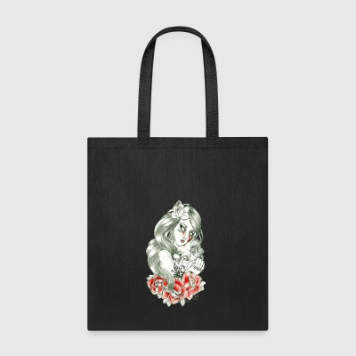 Kiss of Love - Tote Bag