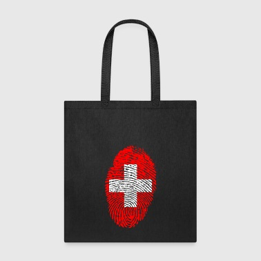 switzerland flag - Tote Bag