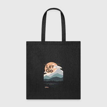 Let s Go - Tote Bag