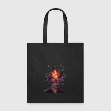 art - Tote Bag