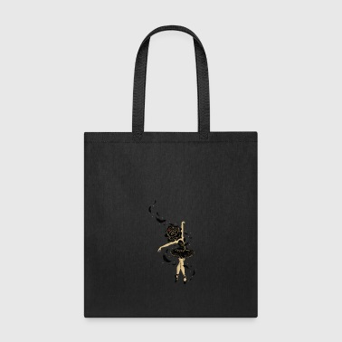 Black Swan - Tote Bag