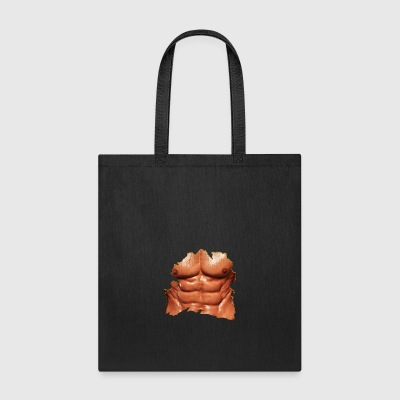 Muscles - Tote Bag