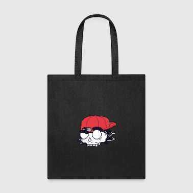 Skater Dude - Tote Bag
