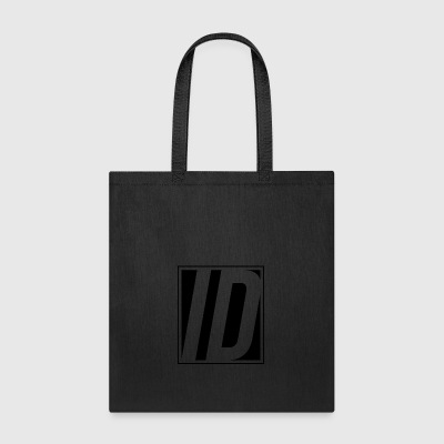 black emblem - Tote Bag