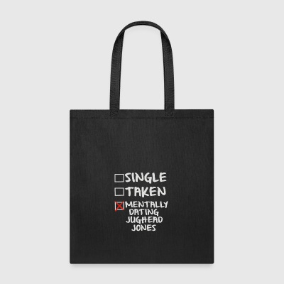 Custom Single taken - Tote Bag
