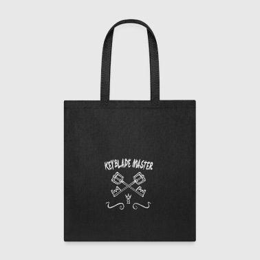 Keyblade Master - Tote Bag