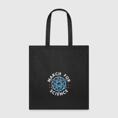 Science March - Tote Bag