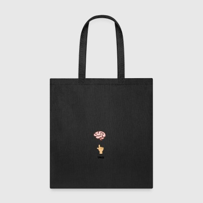 Use Mind - Tote Bag