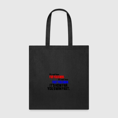 SWIM FAS - Tote Bag