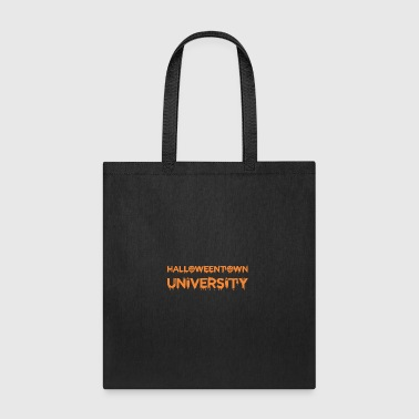 Halloween Town University - Tote Bag