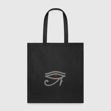 x eyes - Tote Bag