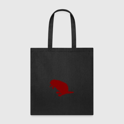 beaver biber nagetier rodents wood water7 - Tote Bag