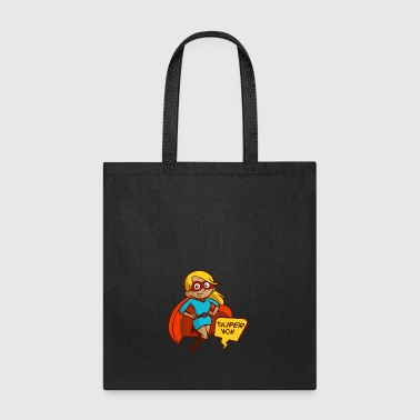 mom 0 - Tote Bag