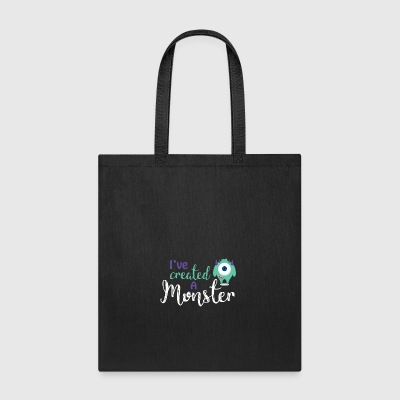 Partnerlook - Parents & Child. Parents version - Tote Bag