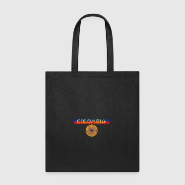 Colombia - Tote Bag
