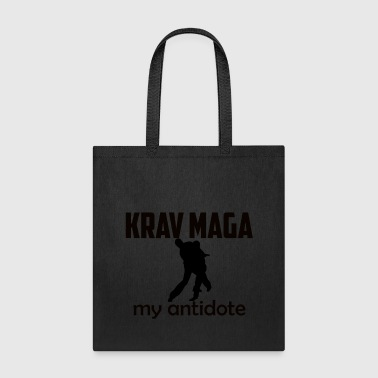 krav_maga design - Tote Bag