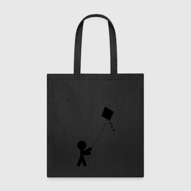 kite - Tote Bag