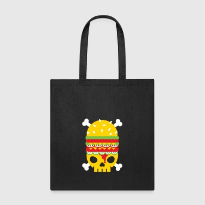 Fast Food - Tote Bag