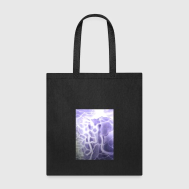 MYSTICAL ELEPHANT - Tote Bag