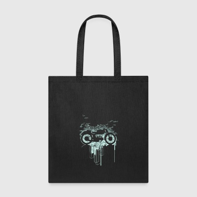 Iron Pony - Tote Bag