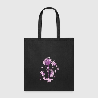 Sakura - Katana Japan - Tote Bag