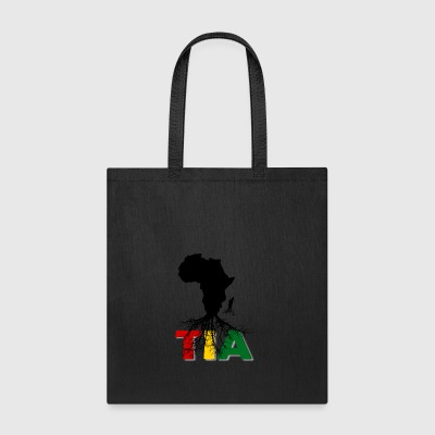 This is Africa - Tote Bag