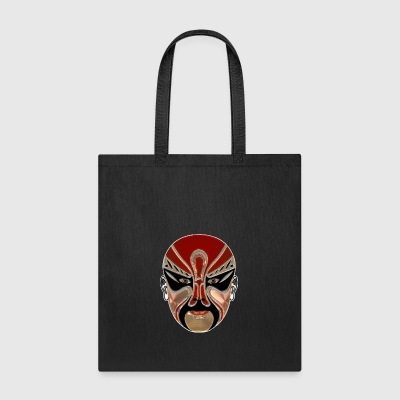 mask - Tote Bag
