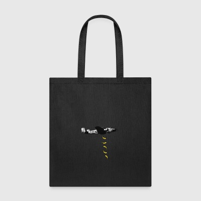 Banana Underground - Bombs - Tote Bag