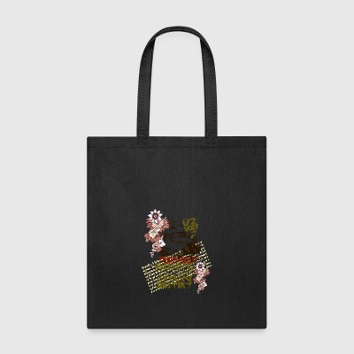 your own destiny - Tote Bag