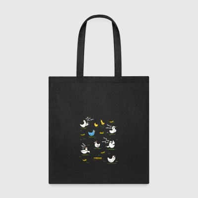 A Rooster Development - Tote Bag