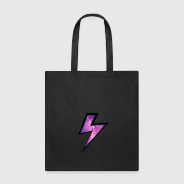 lightning - Tote Bag