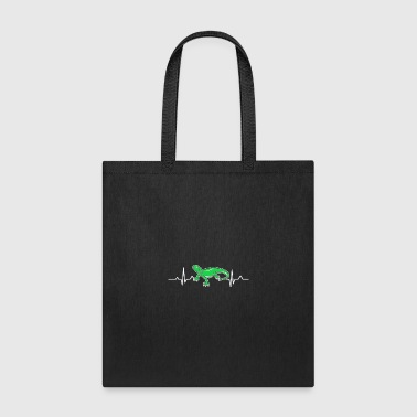 Bearded Dragon Shirt - Tote Bag