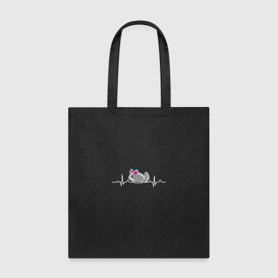 Chinchilla Shirt - Tote Bag