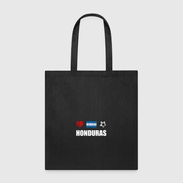 Honduras Football Honduran Soccer T-shirt - Tote Bag