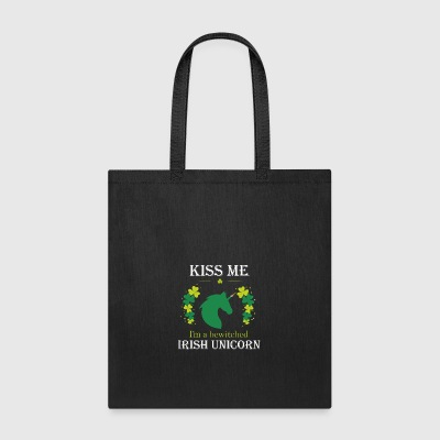 Irish Unicorn - Tote Bag