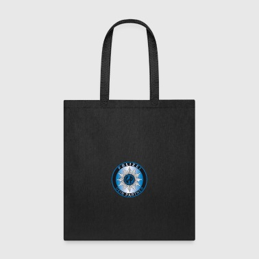 polizei symbol partner - Tote Bag