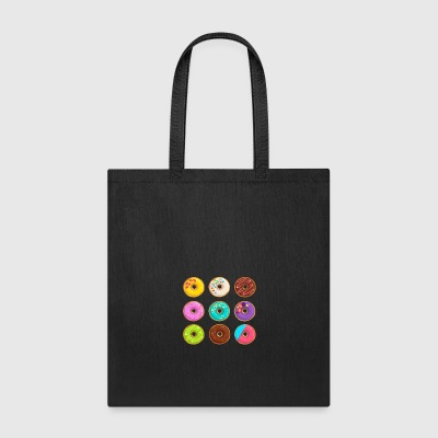 National Doughnut Day 2017 T Shirt - Tote Bag