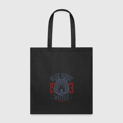 wolf 3 - Tote Bag