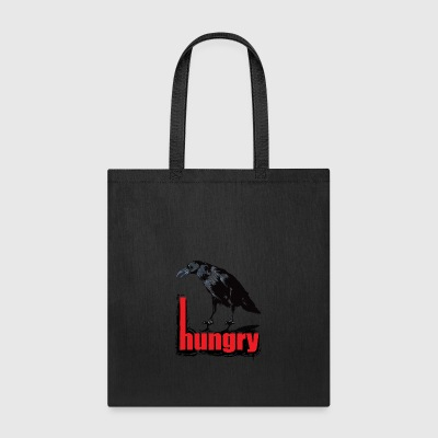 Hungry - Tote Bag